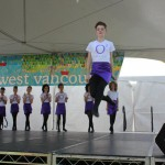 Irish Dance Performance in North Vancouver